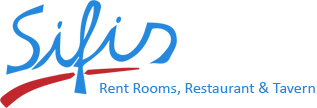 Sifis & Rent Rooms Marina